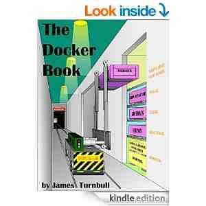 Docker Book