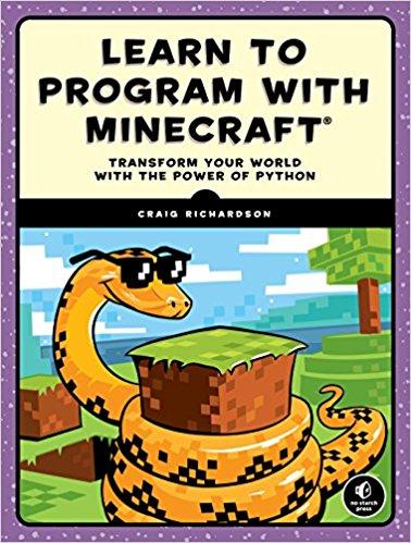 Minecraft and Python