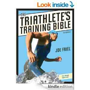 The Thriatlete's Training Bible #